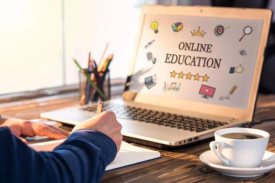 هزینه تحصیل ریاضی با معلم آنلاین