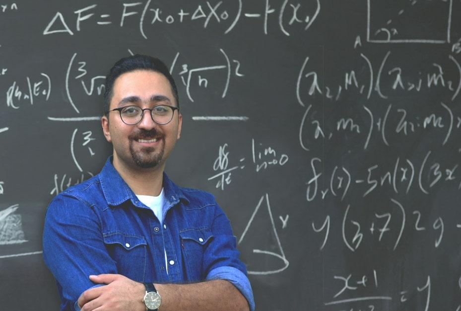 تدریس خصوصی ریاضی در تهران