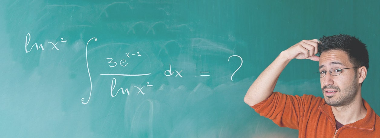 حل تمرین و امتحان ریاضی