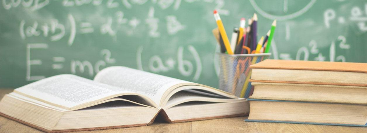 تدریس خصوصی ریاضی مقاطع تحصیلی